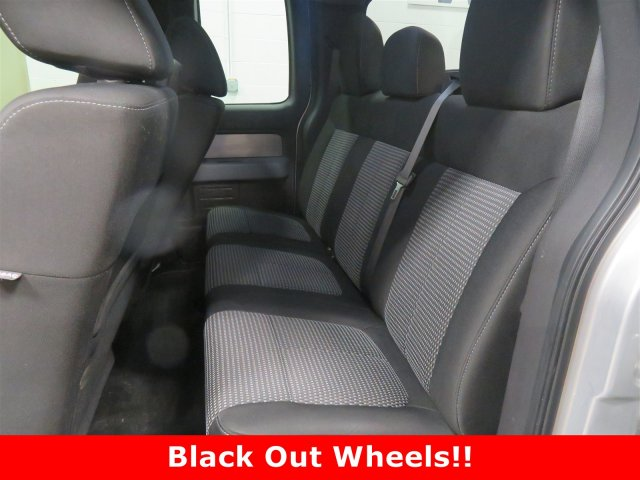 2011 F-150 Super Cab 4x2,  Pickup #5124725A - photo 13