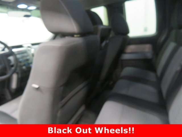 2011 F-150 Super Cab 4x2,  Pickup #5124725A - photo 14
