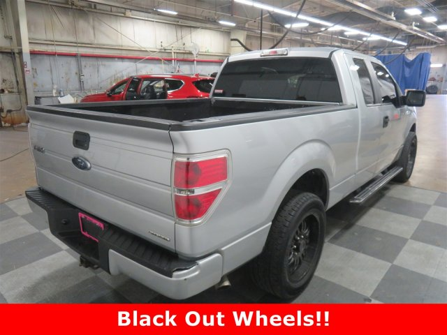 2011 F-150 Super Cab 4x2,  Pickup #5124725A - photo 5