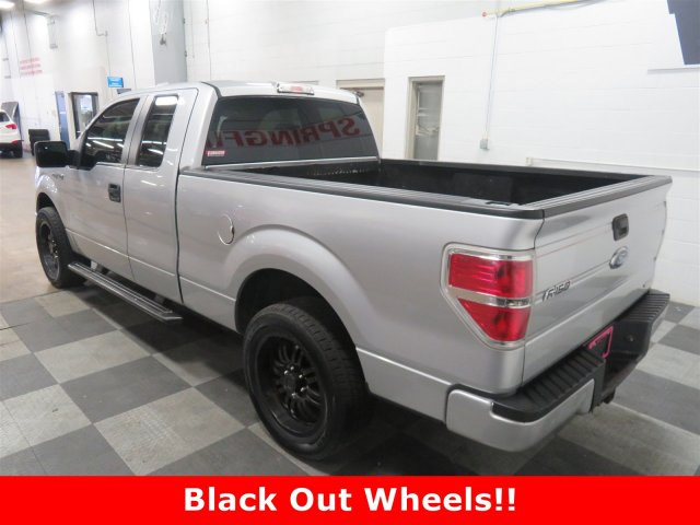 2011 F-150 Super Cab 4x2,  Pickup #5124725A - photo 2
