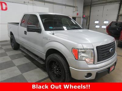 2011 F-150 Super Cab 4x2,  Pickup #5124725A - photo 4