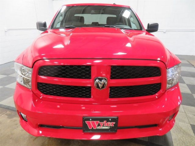 2016 Ram 1500 Crew Cab 4x4,  Pickup #5124816B - photo 3