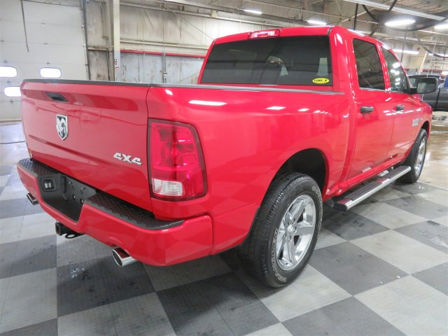 2016 Ram 1500 Crew Cab 4x4,  Pickup #5124816B - photo 2