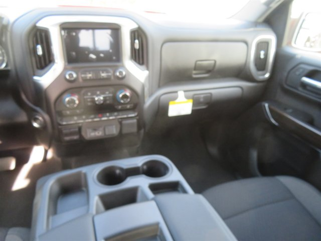 2019 Silverado 1500 Crew Cab 4x4,  Pickup #5164183 - photo 14