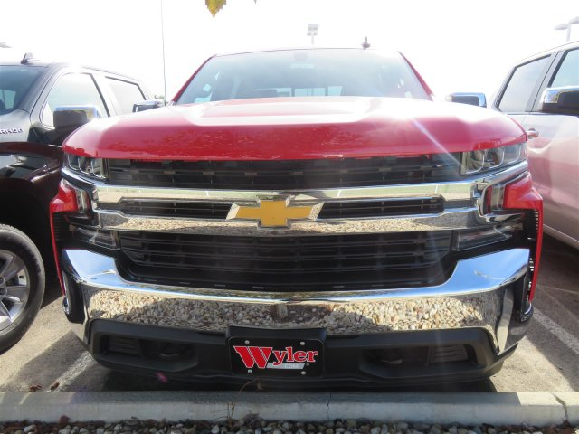 2019 Silverado 1500 Crew Cab 4x4,  Pickup #5164183 - photo 7