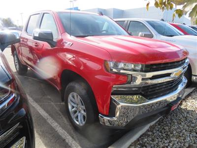 2019 Silverado 1500 Crew Cab 4x4,  Pickup #5164183 - photo 3