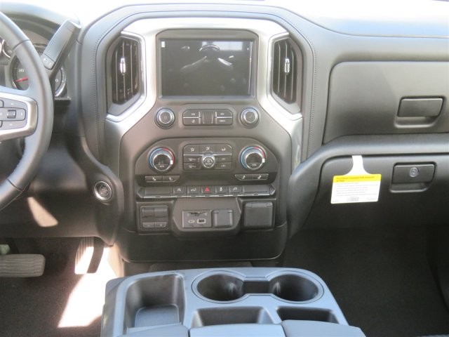 2019 Silverado 1500 Crew Cab 4x4,  Pickup #5164191 - photo 14