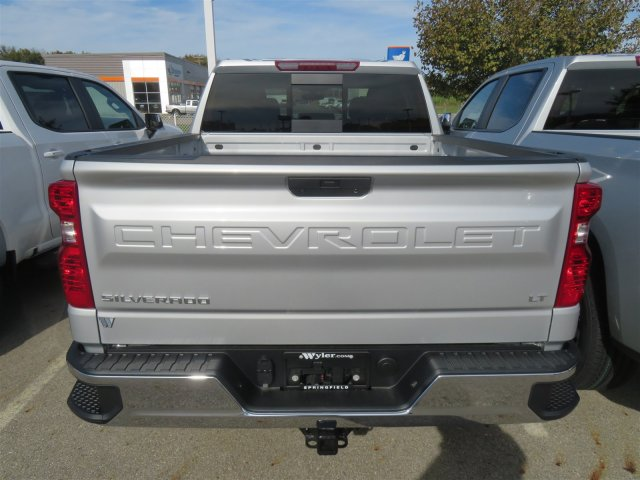 2019 Silverado 1500 Crew Cab 4x4,  Pickup #5164191 - photo 5