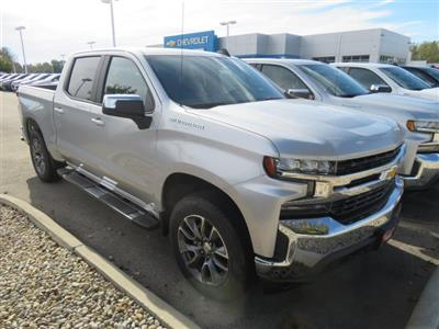 2019 Silverado 1500 Crew Cab 4x4,  Pickup #5164191 - photo 3
