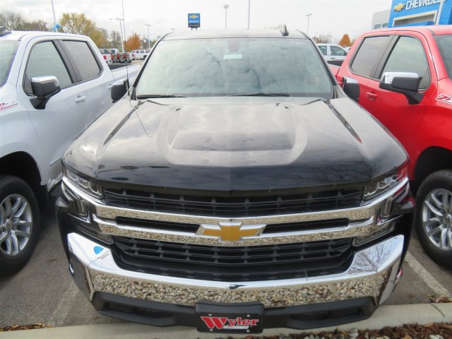 2019 Silverado 1500 Crew Cab 4x2,  Pickup #5164193 - photo 16