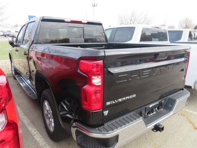 2019 Silverado 1500 Crew Cab 4x2,  Pickup #5164193 - photo 2