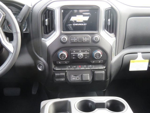 2019 Silverado 1500 Crew Cab 4x2,  Pickup #5164207 - photo 13