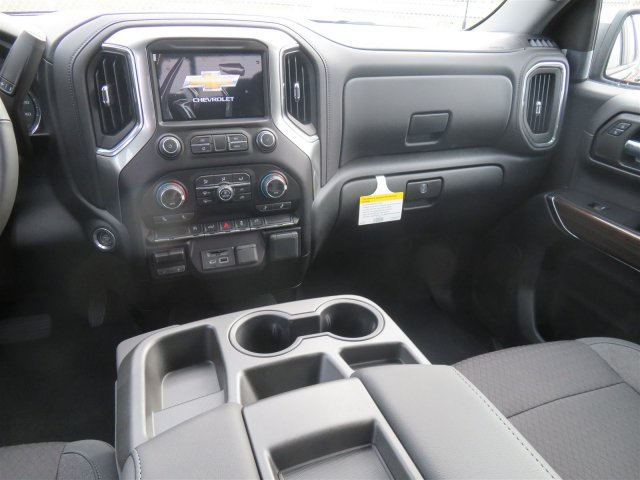 2019 Silverado 1500 Crew Cab 4x2,  Pickup #5164207 - photo 14