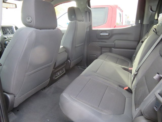 2019 Silverado 1500 Crew Cab 4x2,  Pickup #5164209 - photo 12