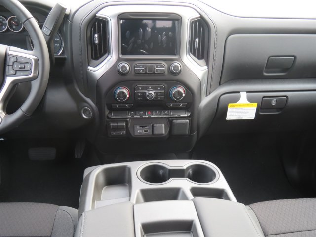 2019 Silverado 1500 Crew Cab 4x2,  Pickup #5164209 - photo 14