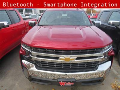 2019 Silverado 1500 Crew Cab 4x2,  Pickup #5164209 - photo 4