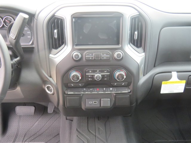 2019 Silverado 1500 Crew Cab 4x4,  Pickup #5164233 - photo 14
