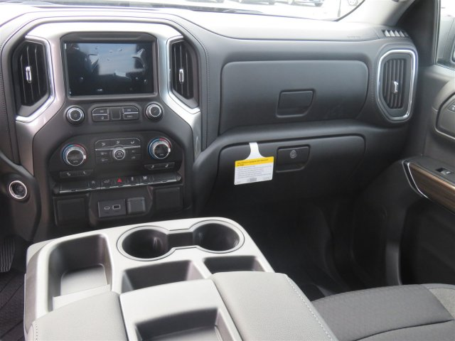 2019 Silverado 1500 Crew Cab 4x4,  Pickup #5164233 - photo 16