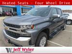 2019 Silverado 1500 Crew Cab 4x4,  Pickup #5164233 - photo 1