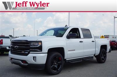 2018 Silverado 1500 Crew Cab 4x4,  Pickup #5164244 - photo 1
