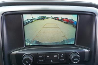 2018 Silverado 1500 Crew Cab 4x4,  Pickup #5164244 - photo 10