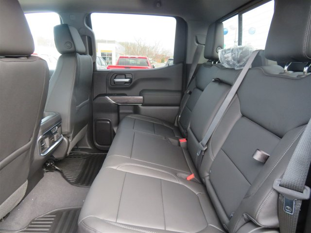2019 Silverado 1500 Crew Cab 4x4,  Pickup #5164246 - photo 12
