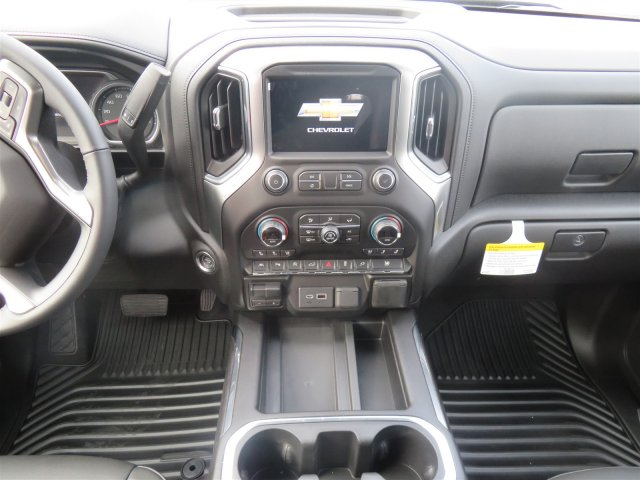 2019 Silverado 1500 Crew Cab 4x4,  Pickup #5164246 - photo 14
