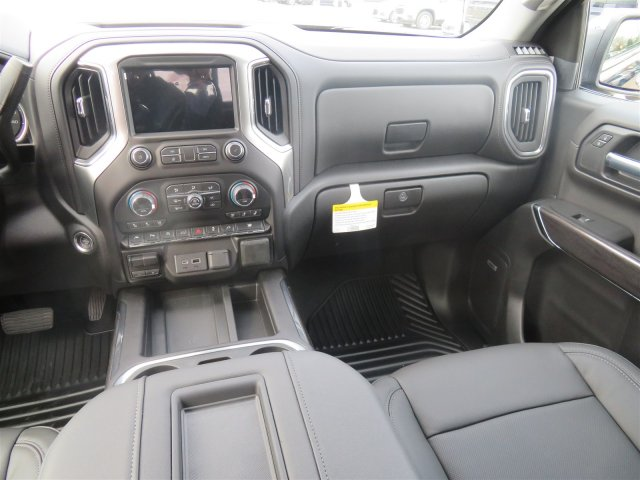2019 Silverado 1500 Crew Cab 4x4,  Pickup #5164246 - photo 15