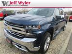2019 Silverado 1500 Crew Cab 4x4,  Pickup #5164246 - photo 1