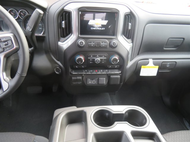 2019 Silverado 1500 Double Cab 4x4,  Pickup #5164250 - photo 13