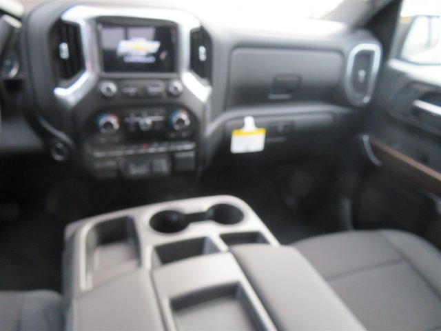2019 Silverado 1500 Double Cab 4x4,  Pickup #5164250 - photo 14