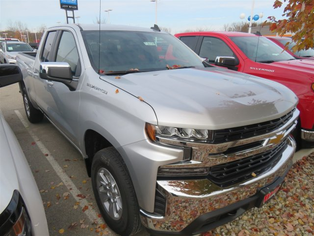 2019 Silverado 1500 Double Cab 4x4,  Pickup #5164250 - photo 4