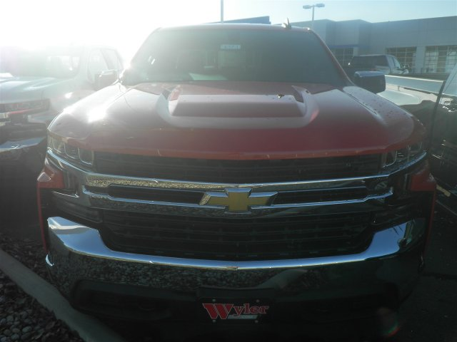 2019 Silverado 1500 Double Cab 4x4,  Pickup #5164251 - photo 3
