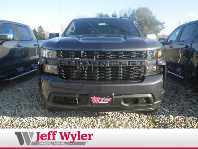 2019 Silverado 1500 Crew Cab 4x2,  Pickup #5164256 - photo 1