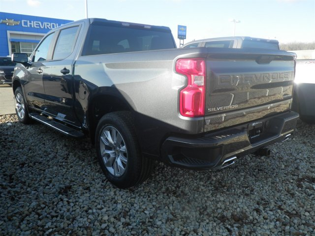 2019 Silverado 1500 Crew Cab 4x2,  Pickup #5164256 - photo 2