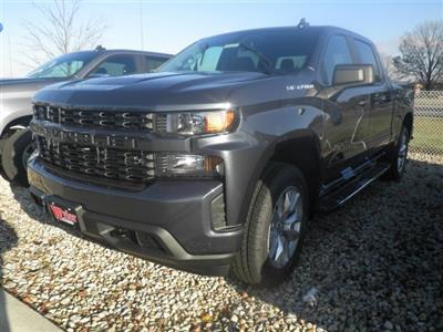 2019 Silverado 1500 Crew Cab 4x2,  Pickup #5164256 - photo 10