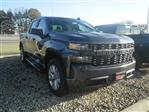 2019 Silverado 1500 Crew Cab 4x2,  Pickup #5164256 - photo 11