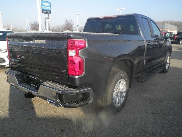 2019 Silverado 1500 Double Cab 4x4,  Pickup #5164276 - photo 8
