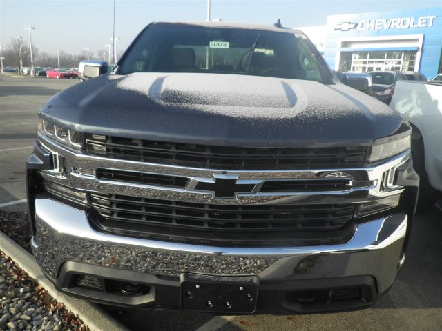 2019 Silverado 1500 Double Cab 4x4,  Pickup #5164278 - photo 3