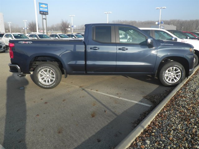 2019 Silverado 1500 Double Cab 4x4,  Pickup #5164278 - photo 5