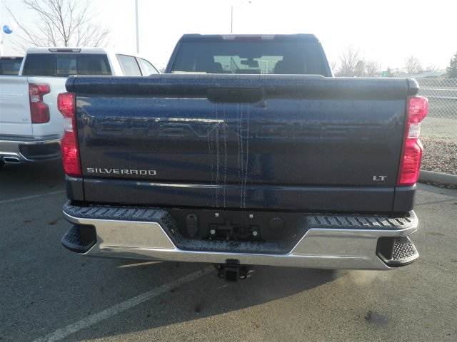 2019 Silverado 1500 Double Cab 4x4,  Pickup #5164278 - photo 7
