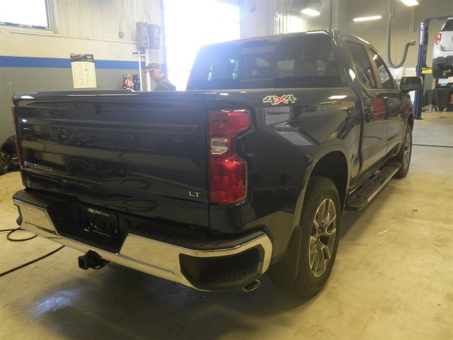 2019 Silverado 1500 Crew Cab 4x4,  Pickup #5164298 - photo 5