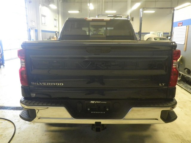 2019 Silverado 1500 Crew Cab 4x4,  Pickup #5164298 - photo 6