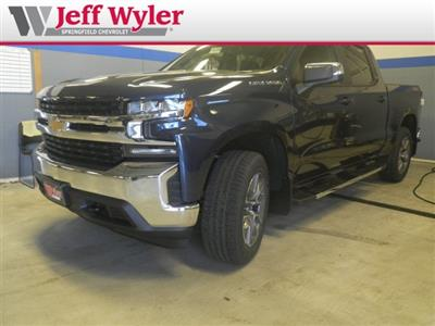2019 Silverado 1500 Crew Cab 4x4,  Pickup #5164298 - photo 1