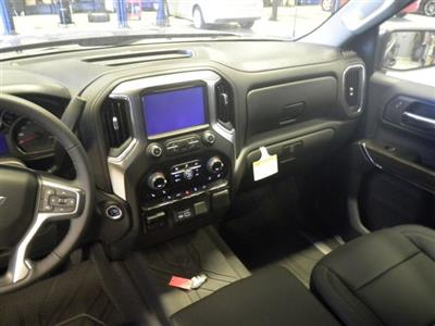 2019 Silverado 1500 Crew Cab 4x4,  Pickup #5164298 - photo 15