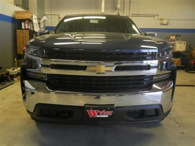 2019 Silverado 1500 Crew Cab 4x4,  Pickup #5164298 - photo 3