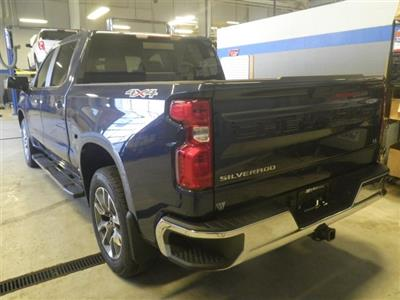 2019 Silverado 1500 Crew Cab 4x4,  Pickup #5164298 - photo 2