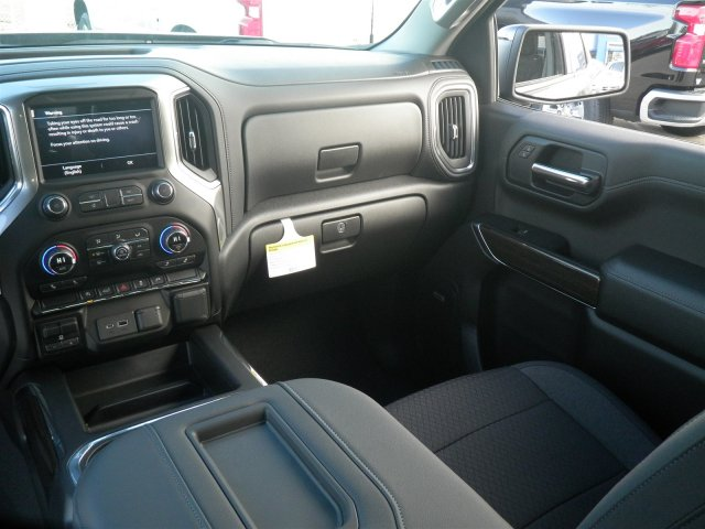 2019 Silverado 1500 Crew Cab 4x4,  Pickup #5164299 - photo 19