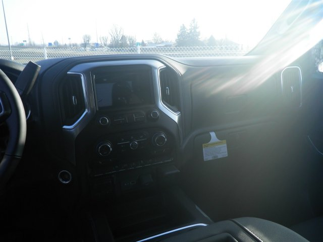 2019 Silverado 1500 Crew Cab 4x4,  Pickup #5164300 - photo 14