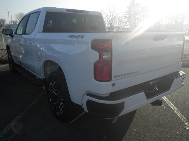 2019 Silverado 1500 Crew Cab 4x4,  Pickup #5164300 - photo 2